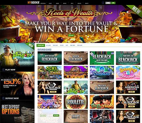mybookie casino canada