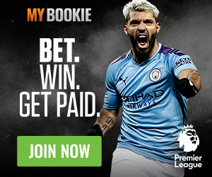 Bet on Soccer! MyBookie!