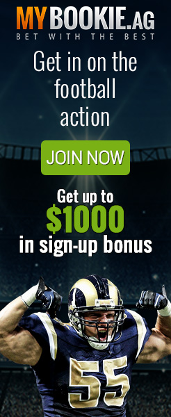 Get up to $1000 SU Bonus in Football today!