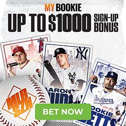 mlb betting sign up bonus