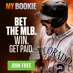 Bet The MLB. Win. Get Paid.