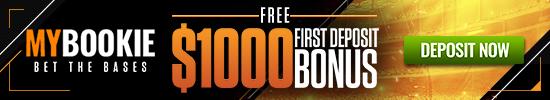 Free $1000 First Deposit Bonus