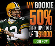 Bet on MLB. Join MyBookie today!