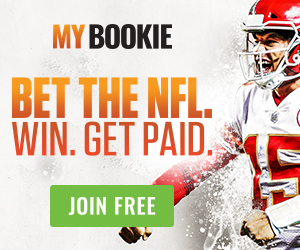 Bet on MyBookie