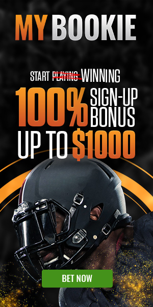 Signup for up to a $1000 bonus!