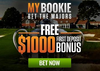 PGA championship Odds betting promo