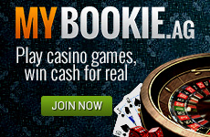 Enjoy the thrill of MyBookie online casino slots betting Slot games are played and enjoyed by millions of people around the globe, but with the advent of th