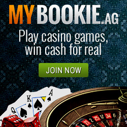 Get a 100% bonus in Casino today!