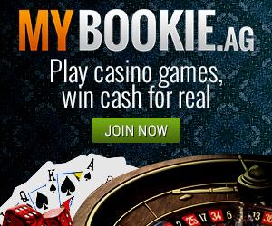 Get a 100% bonus in Casino today!