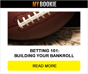 mybookie sportsbook bonus
