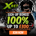 XBet Casino and Sports