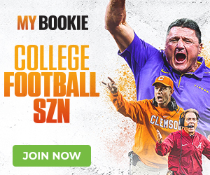 CFB betting sign up bonus